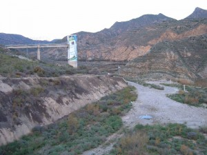 Cuevas_Reservoir